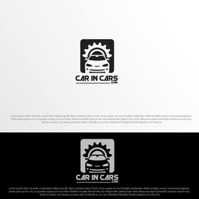 #56 for Design a Logo for Car in Cars . com by sonu2401