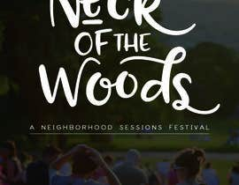 "#27 for Neck Of The Woods ""A Neighbourhood Sessions Festival"" by nikiramlogan"