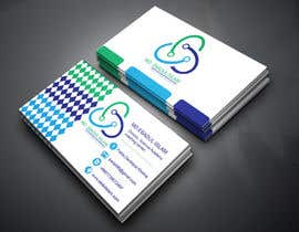 #29 for Simple and creative Business Card by nobelkhan042