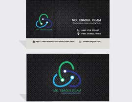 #33 for Simple and creative Business Card by Muhim42