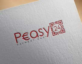 #207 for Peasy24 Logo by creativefolders