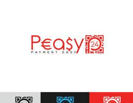 #264 for Peasy24 Logo by creativefolders
