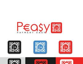#269 for Peasy24 Logo by creativefolders