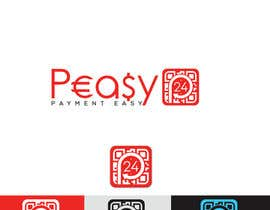 #273 for Peasy24 Logo by creativefolders