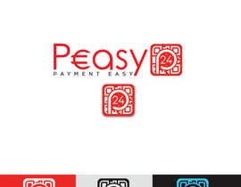 #278 for Peasy24 Logo by creativefolders