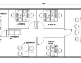 #8 for I need some floor plan with alumininium partitions by chuvanhaicdt2k52