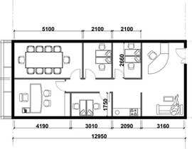 #9 for I need some floor plan with alumininium partitions by hansjasonleung