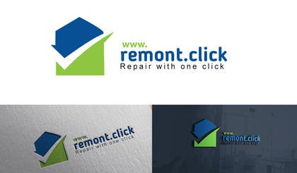 """#73 for Brand-book """"REMONT.CLICK"""" by sumon729"""