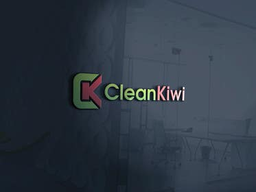 #110 for Create a logo for a cleaning services platform by Moon1990