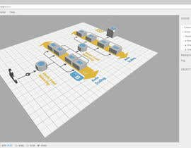 #7 for React 3D Scene by mayankparmar90