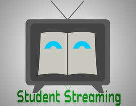 #11 for Nice Logo for Streaming Application by dacianneagu