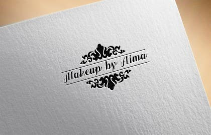 #13 for Design a Logo for a Professional Makeup Artist by bdgraphicmaster