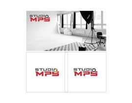 """#115 for Zaprojektuj logo dla nazwy """"studio mp5"""" by fifiyustika06"""
