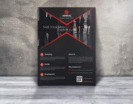 #9 for Design a Flyer by Jonmartin385