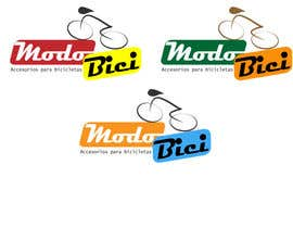 #14 for MODOBICI logo by andry5