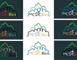 #16 for MODOBICI logo by andry5