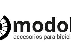#12 for MODOBICI logo by PajaroRojo