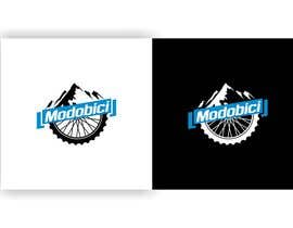#7 for MODOBICI logo by jal58da5099e8978