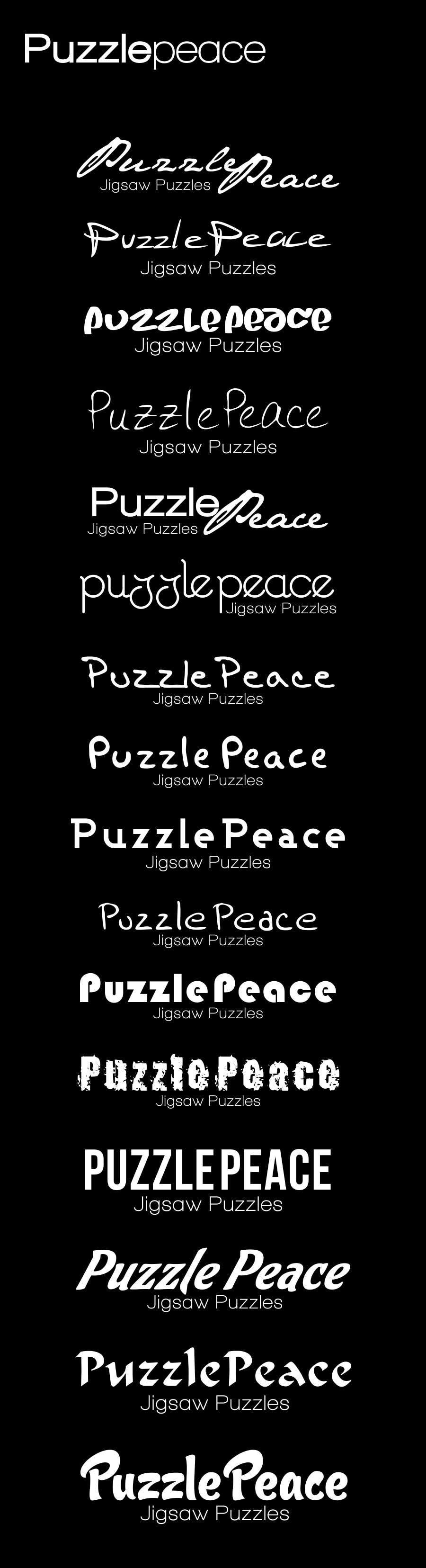 Bài tham dự cuộc thi #145 cho Logo Design for Puzzlepeace