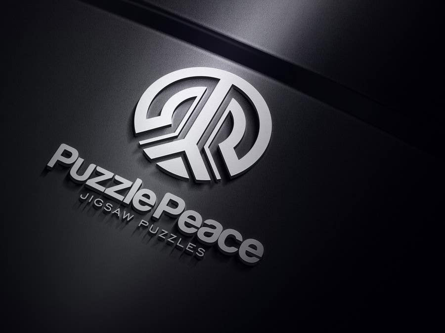 Contest Entry #200 for Logo Design for Puzzlepeace