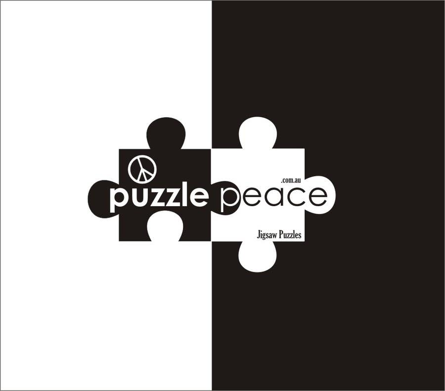 Contest Entry #130 for Logo Design for Puzzlepeace