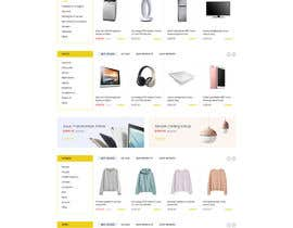 #5 for Build an eye catching fully functioning eCommerce site by mdnijam008