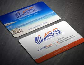 #30 for Design some Business Cards For Travel/Home Services Company by BikashBapon