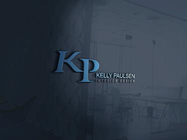 #153 for Logo for Kelly Paulsen Interior Design by logoMr