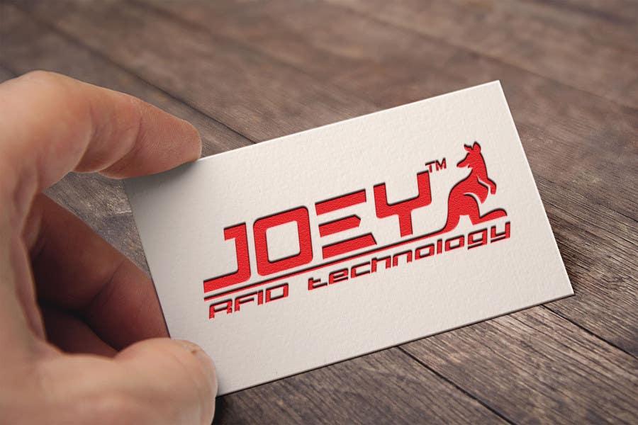 ผลงานการประกวด #56 สำหรับ Joey Logo Design
