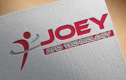 #26 pentru Joey Logo Design de către MdAlfajHosen