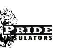 nº 9 pour Logo Design For PrideInsulators par syafhuan