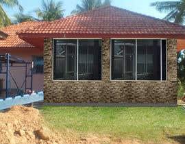 #6 สำหรับ I need some Design for screened in porch โดย amkazam