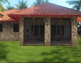 #65 สำหรับ I need some Design for screened in porch โดย Iliuk