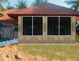 #63 สำหรับ I need some Design for screened in porch โดย aaditya20078