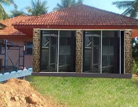 #8 pentru I need some Design for screened in porch de către aminul1238