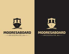 #186 for Design a logo for a boat by FlaatIdeas