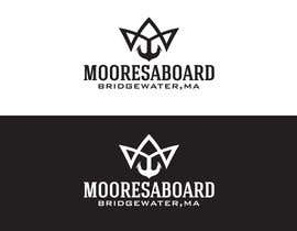 #225 for Design a logo for a boat by tituserfand