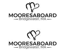 #235 for Design a logo for a boat by irisdesign