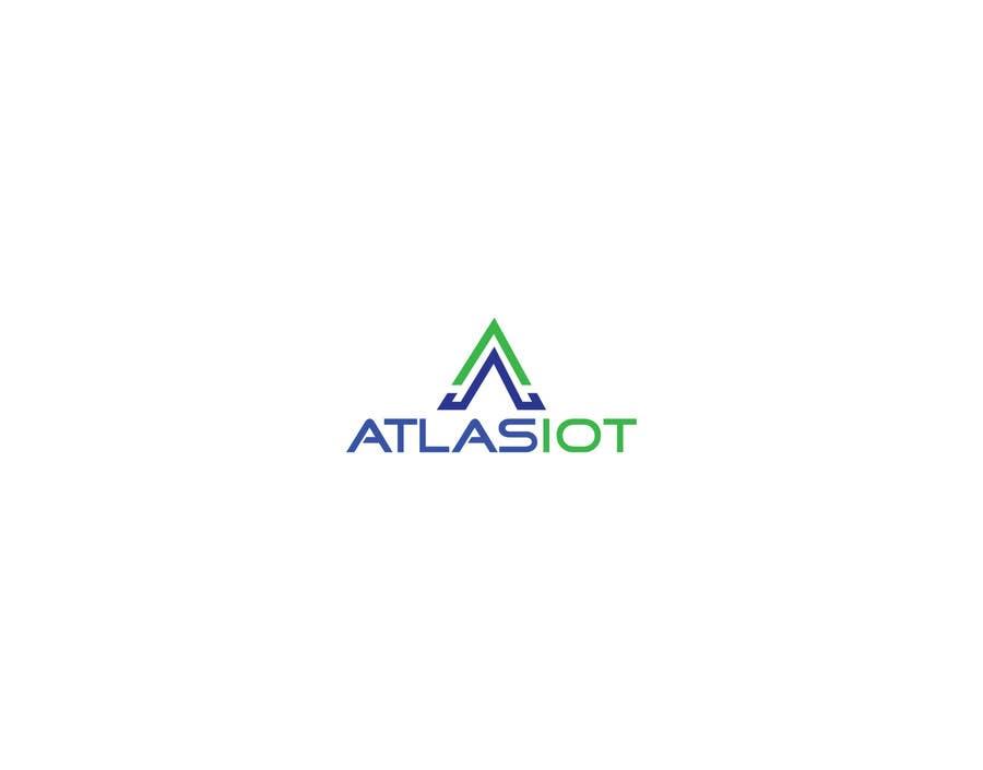 Proposition n°169 du concours IoT Software Logo