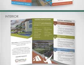 #55 สำหรับ Diseño Brochure Resort โดย SibleyDP
