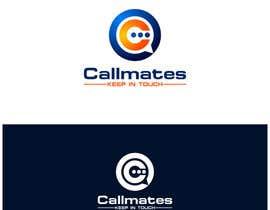 #25 for Logo for Callmates by CreativeStudioBH