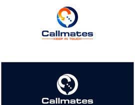 #73 for Logo for Callmates by CreativeStudioBH