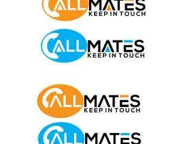 #76 pentru Logo for Callmates de către noyonhossain017