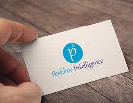 #35 สำหรับ Peshkov Intelligence Logo โดย akashcfcislam