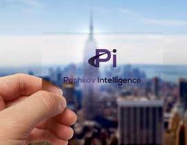 #12 สำหรับ Peshkov Intelligence Logo โดย mdhasiburrahman1