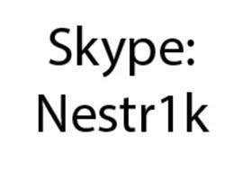 Nestrik님에 의한 Design Flyer3을(를) 위한 #1