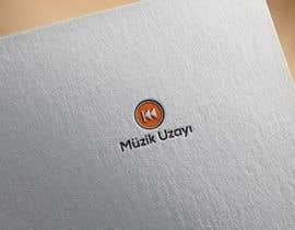 #23 สำหรับ Muzik uzayi logo design โดย songit17