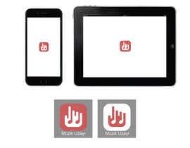 #12 สำหรับ Muzik uzayi logo design โดย fadhilsalimi