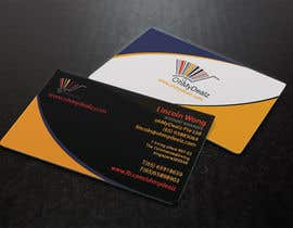 #61 for Design a Business Card for a Company by sonarbanglansu