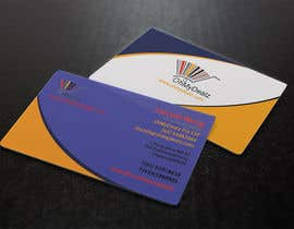 #62 for Design a Business Card for a Company by sonarbanglansu